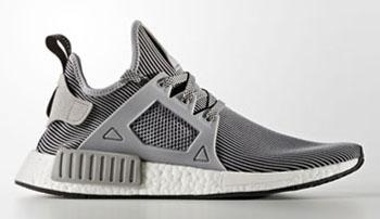 adidas NMD XR1 Grey White