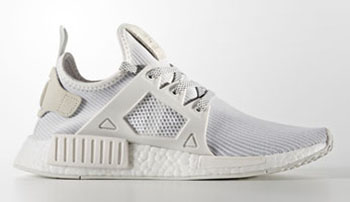 adidas NMD XR1 White PRM