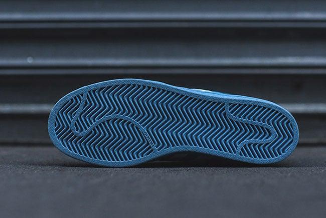 adidas Pro Model Baby Blue
