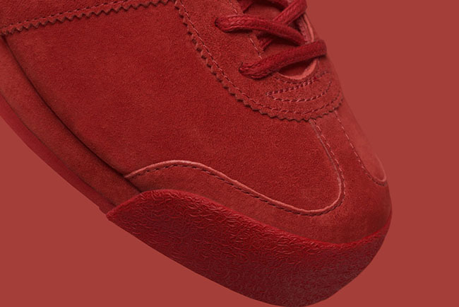 adidas Samoa Pigskin Pack Release Date