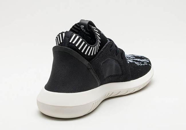 adidas Tubular Defiant Primeknit Core Black