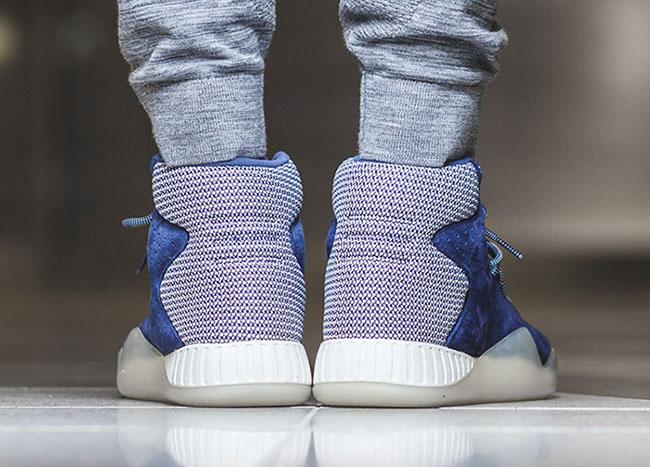adidas Tubular Instinct Dark Blue