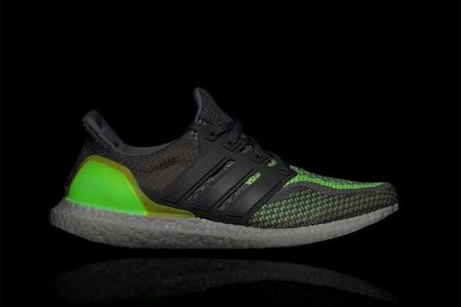 adidas Ultra Boost Glow in the Dark | SneakerFiles