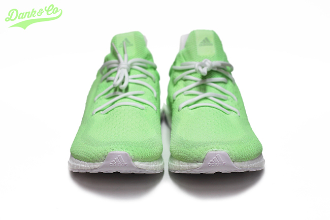 adidas Ultra Boost Uncaged Glow in the Dark Custom