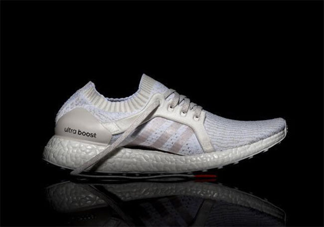 adidas Ultra Boost New Cage Model