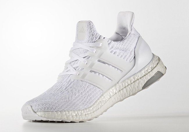 adidas Ultra Boost Primeknit Translucent Cage