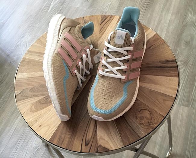 adidas Ultra Boost Summer 16 Custom