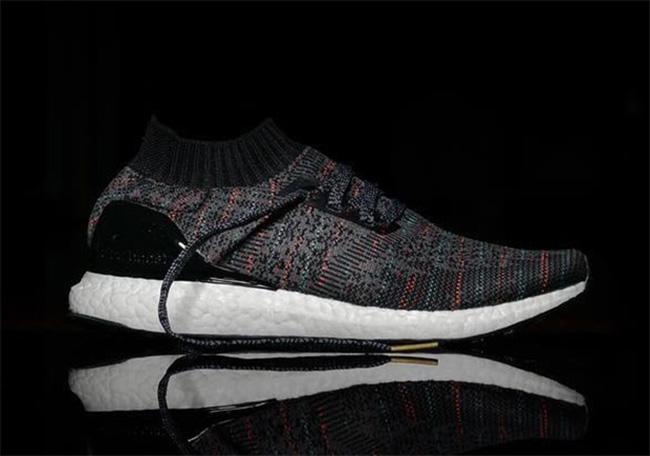 Adidas De Ultra Impulso Gris Multicolor Uncaged TJpGSq