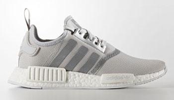 adidas WMNS NMD R1 Grey White