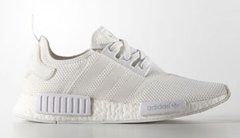 adidas WMNS NMD R1 White