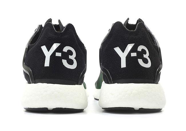 adidas Y-3 Yohji Run Boost Detaop