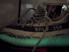 adidas Yeezy 350 Boost V2 Glow in the Dark