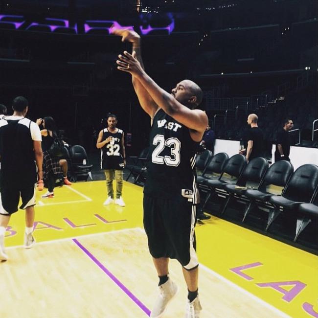 adidas basket yeezy
