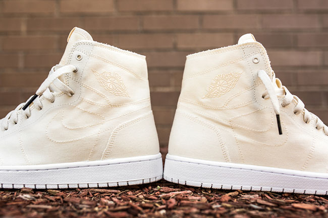 Air Jordan 1 Decon White