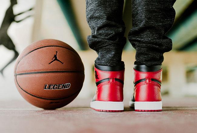 Air Jordan En Lav Og Bred Gjennomgang Synonym Mngn0ULg