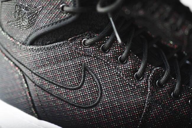 Air Jordan 1 Retro Ultra High Black