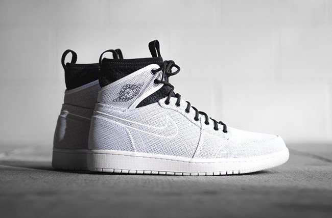 best cheap fd539 d92b4 Air Jordan 1 Retro Ultra High Pure Platinum