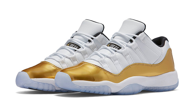 Air Jordan 11 Low Closing Ceremony August 2016