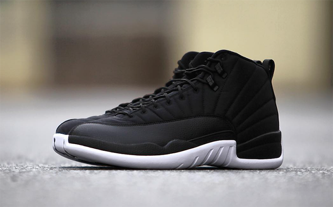 The Air Jordan 12 'Neoprene' is Ready for Fall