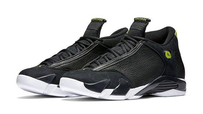 the latest a1d3c 60825 Air Jordans Black And Green Collection