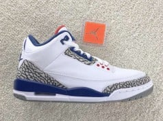 Air Jordan 3 OG True Blue Black Friday