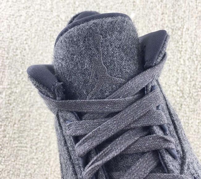 Air Jordan 3 Retro Wool