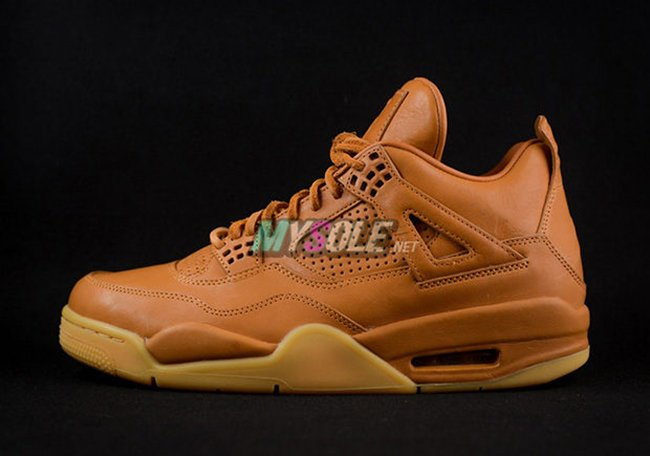 5c706443d43965 Air Jordan 4 Wheat Release Date