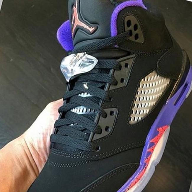 e5b2a94a73df Air Jordan 5 GS Raptors Release Date