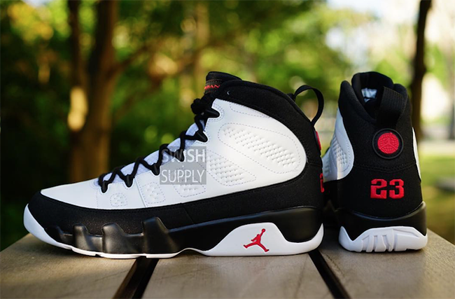 air jordan 9 playoff 2016 release