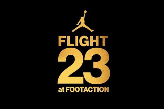 Air Jordan Flight 23 Store NYC 14th Street