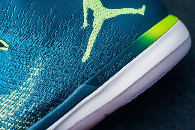 Air Jordan XXX1 31 Brazil Rio