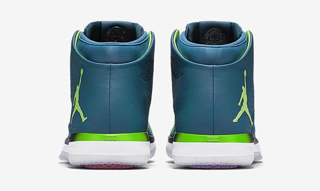 Air Jordan XXX1 Rio Brazil Release Date