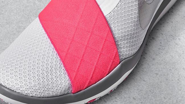 Alex Morgan Nike Free Connect Pink Blast
