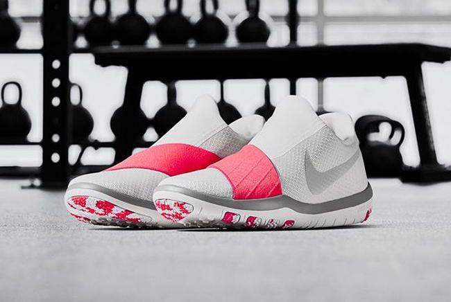 Alex Morgan Nike Free Connect Pink Blast Sneakerfiles
