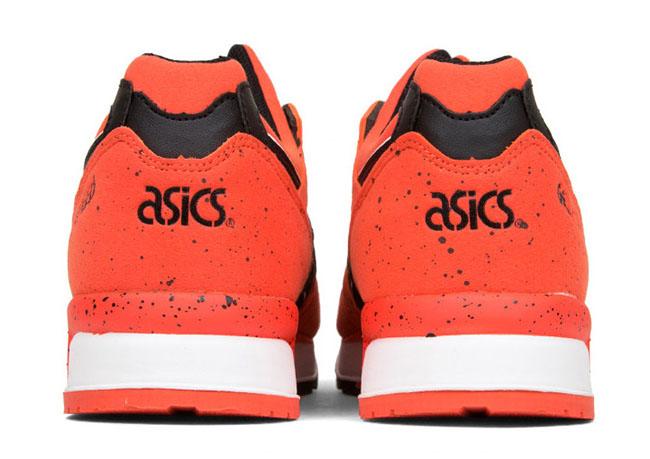 Asics Gel Lyte Speed Hot Coral