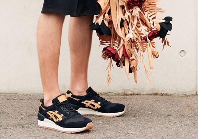 Asics Gel Veg-Tan Pack | SneakerFiles