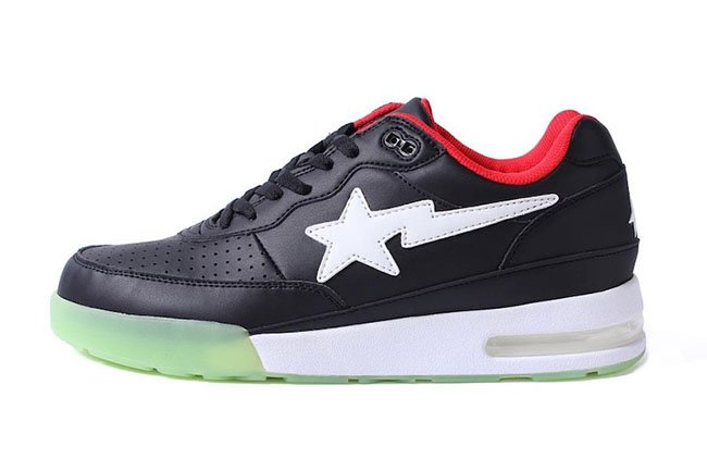 Bape Roadsta Yeezy 2016   SneakerFiles