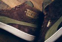 new product 2d691 30fed Bobbito Garcia x Puma Collaboration Includes the Clyde and Suede Mid