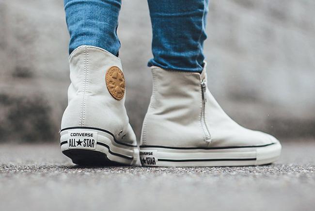 Converse All Star High Line Egret