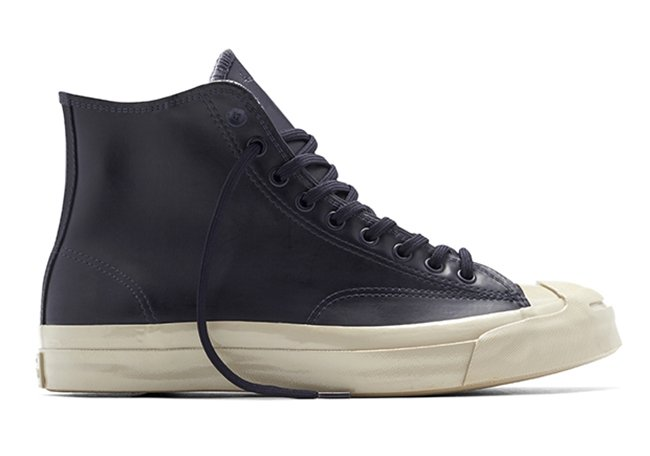 Converse Counter Climate Rubber Collection