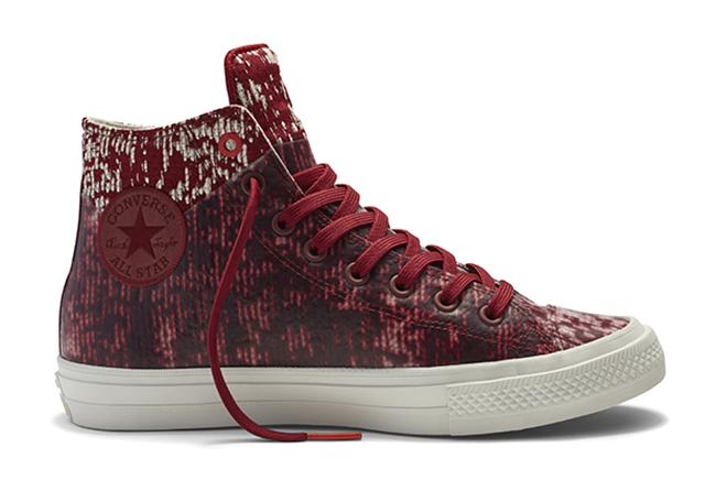 Converse Counter Climate Rubber Collection Sneakerfiles