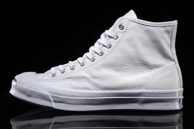Converse Jack Purcell Signature Fall 2016 Pack