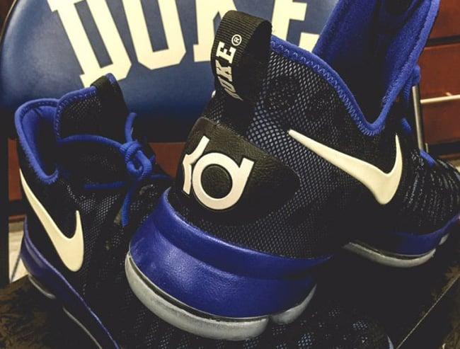Duke Nike KD 9 Blue Devils