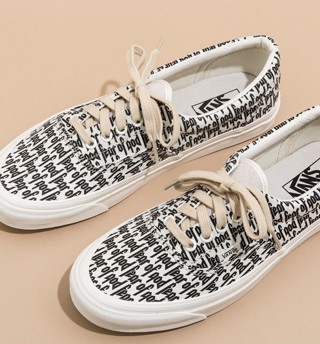 Vans Shoes First Store