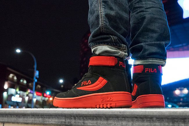 Fila Game Over Pack