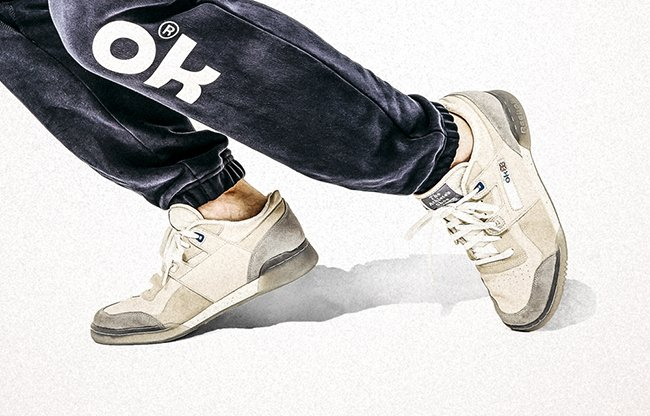 Garbstore Reebok Classic Fall Winter 2016