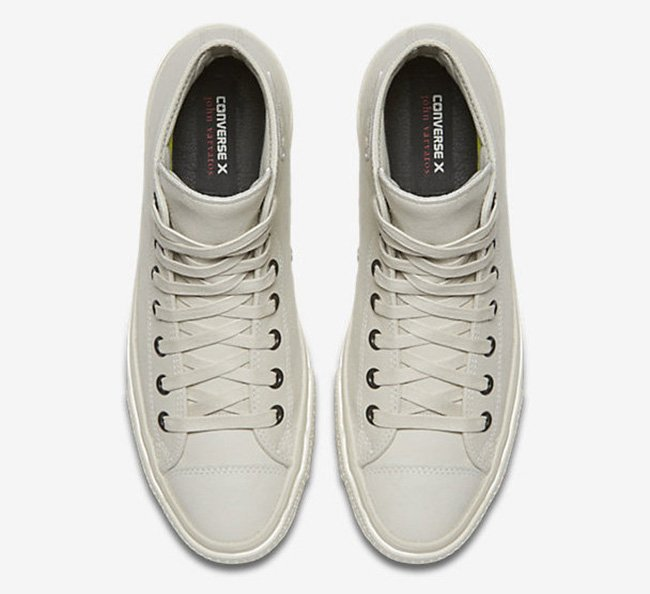 John Varvatos Converse Chuck Taylor All Star 2