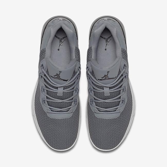Jordan Academy Cool Grey