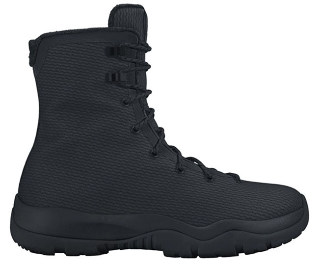 Jordan Future Boot Black