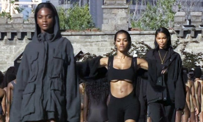 Kanye West Yeezy Season 4 Recap